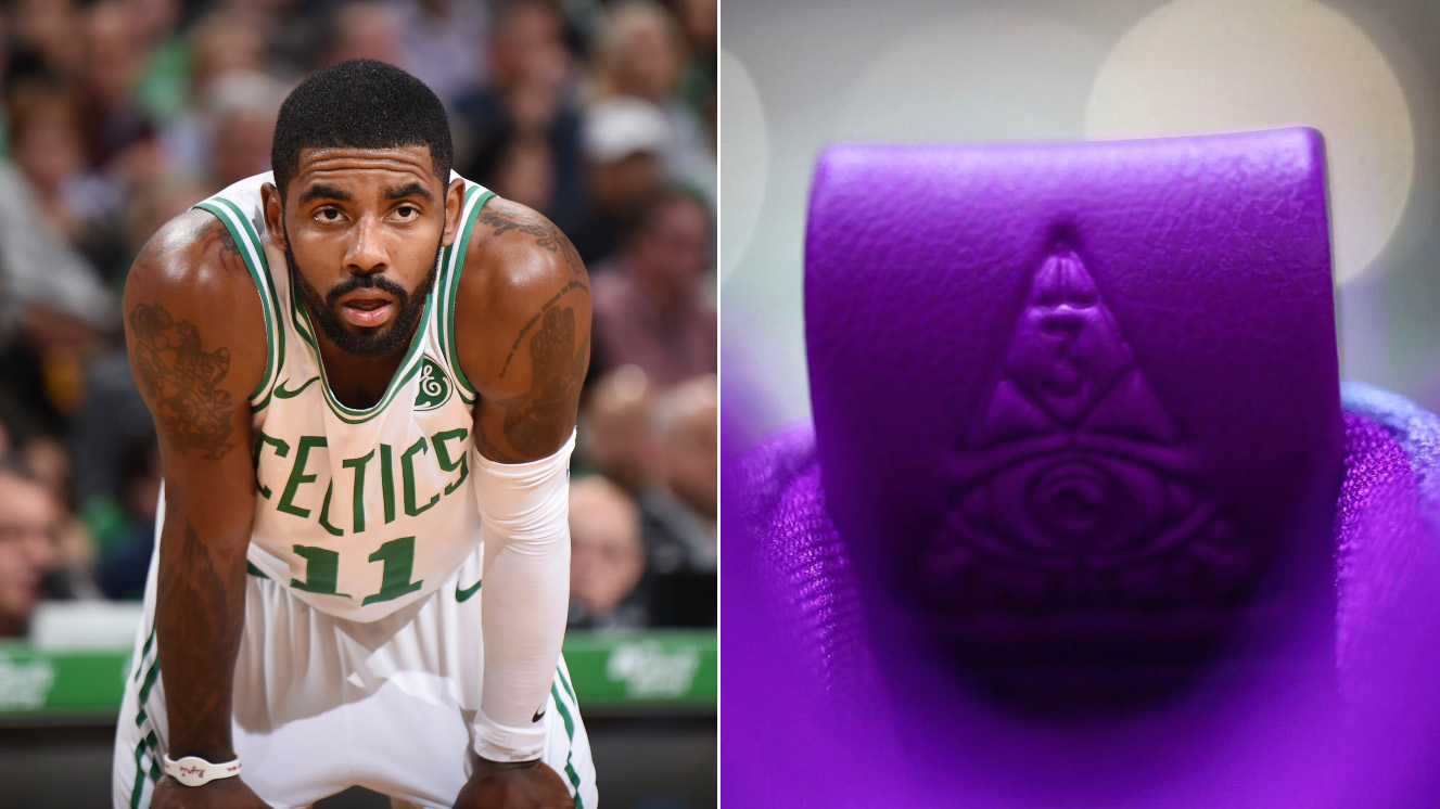 c4ca5817cf1 Quotes That Perfectly Capture the Year of Kyrie Irving
