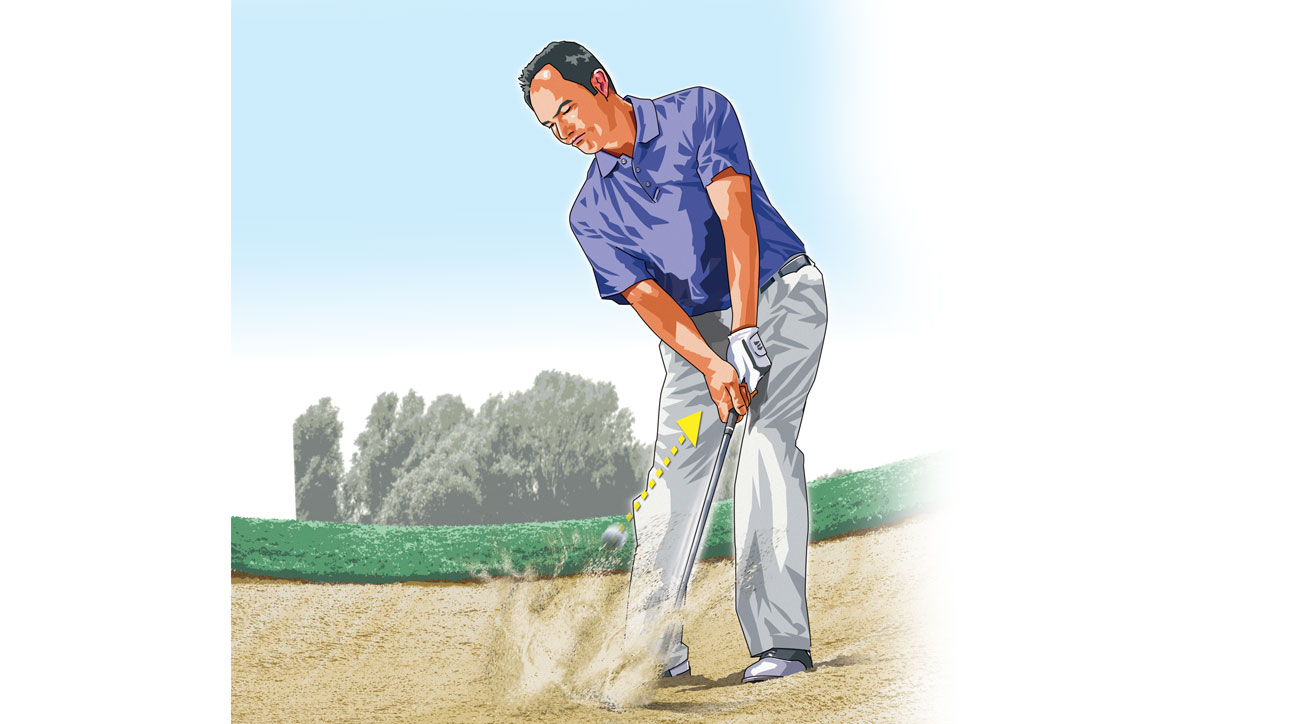You just can't win in the sand. But now you can with the tips below.