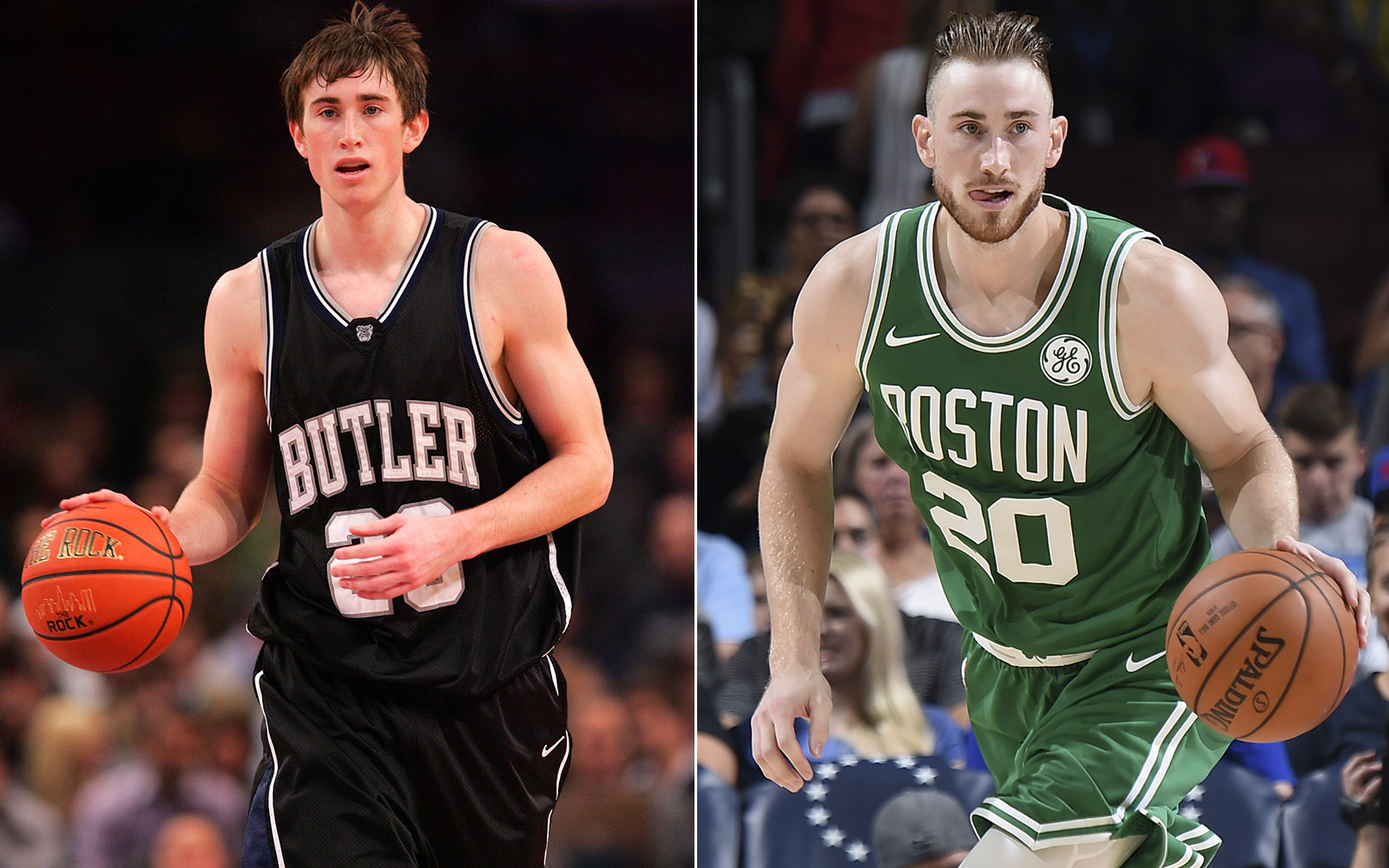 Image result for gordon hayward before and after