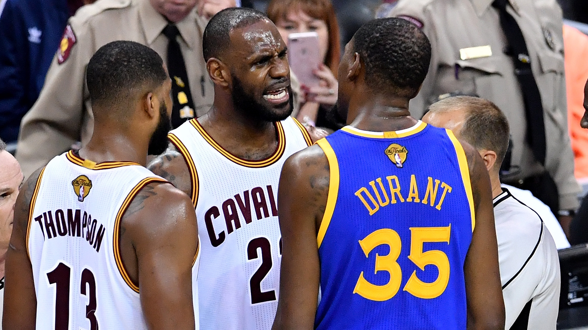 Nba Finals Tonight What Channel | All Basketball Scores Info
