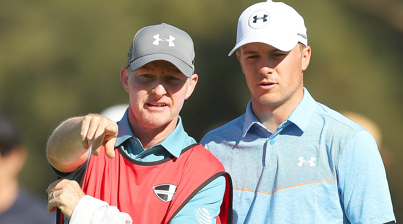 McCormick and Spieth have formed a dynamic duo.