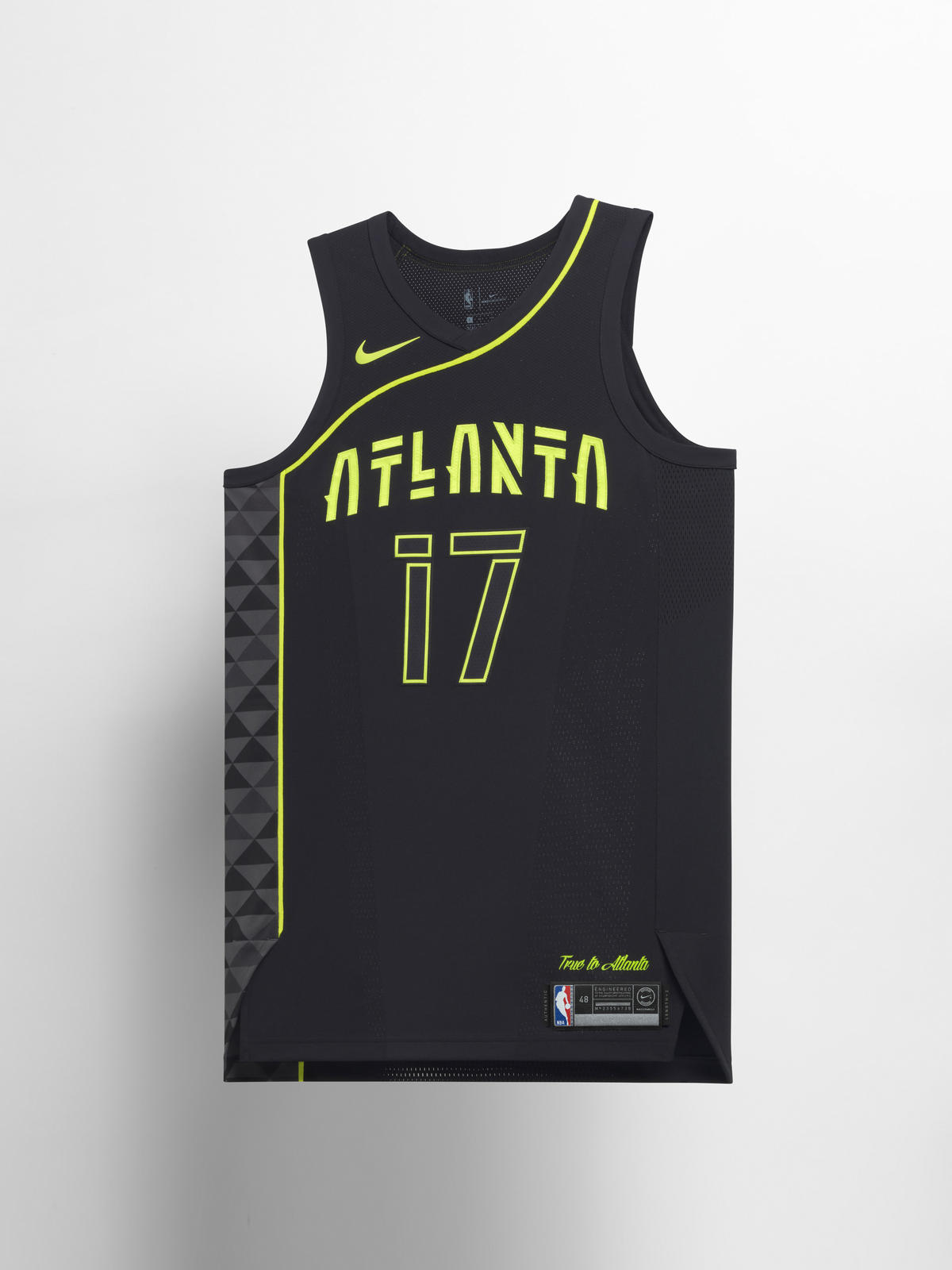 f929d20ada3f NBA City Edition jerseys  Photos of the final new Nike jersey
