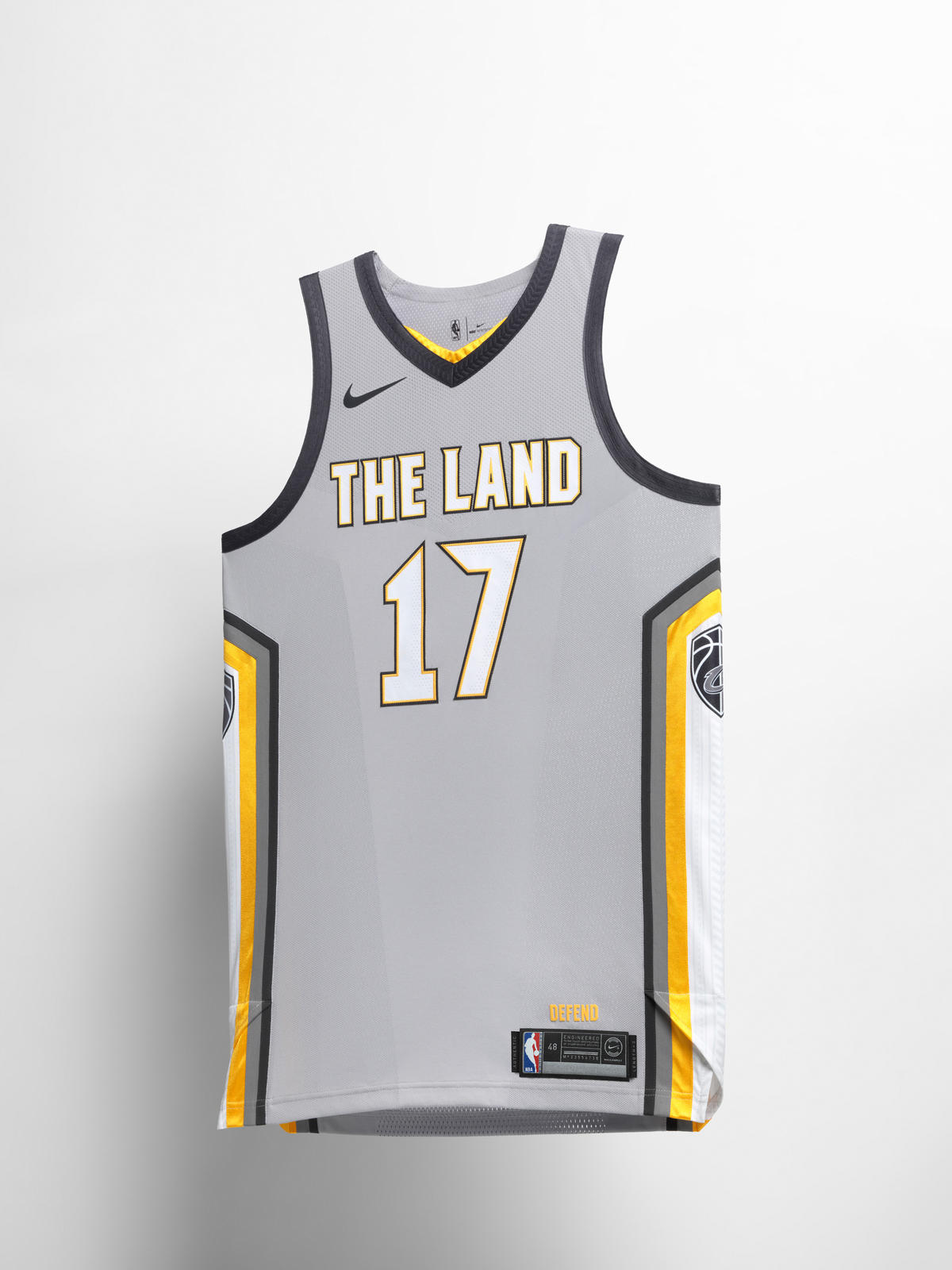 38ffe1f13 NBA City Edition jerseys  Photos of the final new Nike jersey