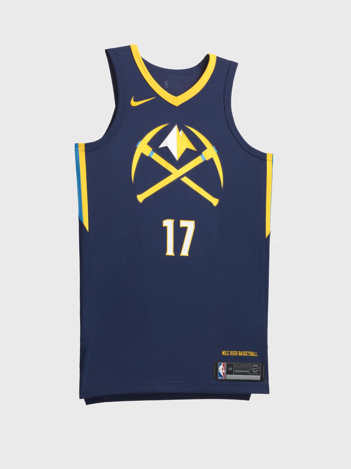 99c589292169 NBA City Edition jerseys  Photos of the final new Nike jersey