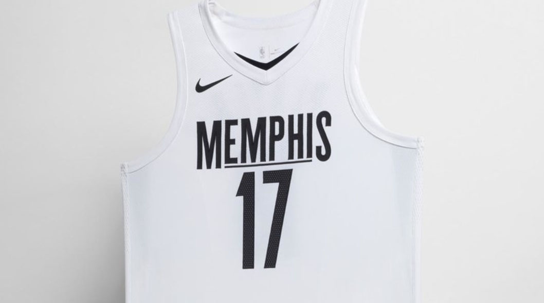 huge selection of 7687d b1790 Ranking Nike's 'City Edition' NBA Jersey Release | SI.com