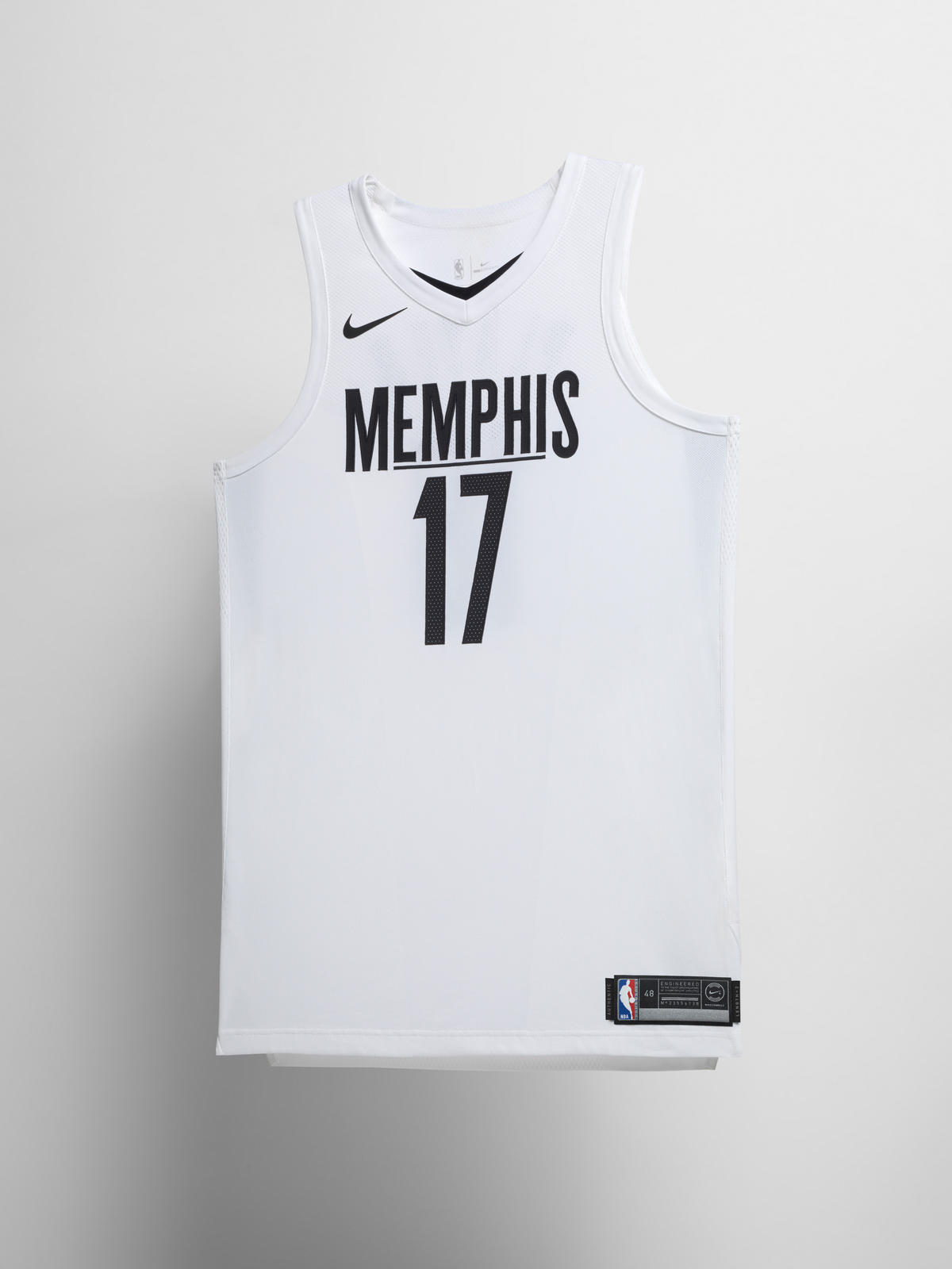 NBA City Edition jerseys: Photos of the final new Nike jersey | SI.com