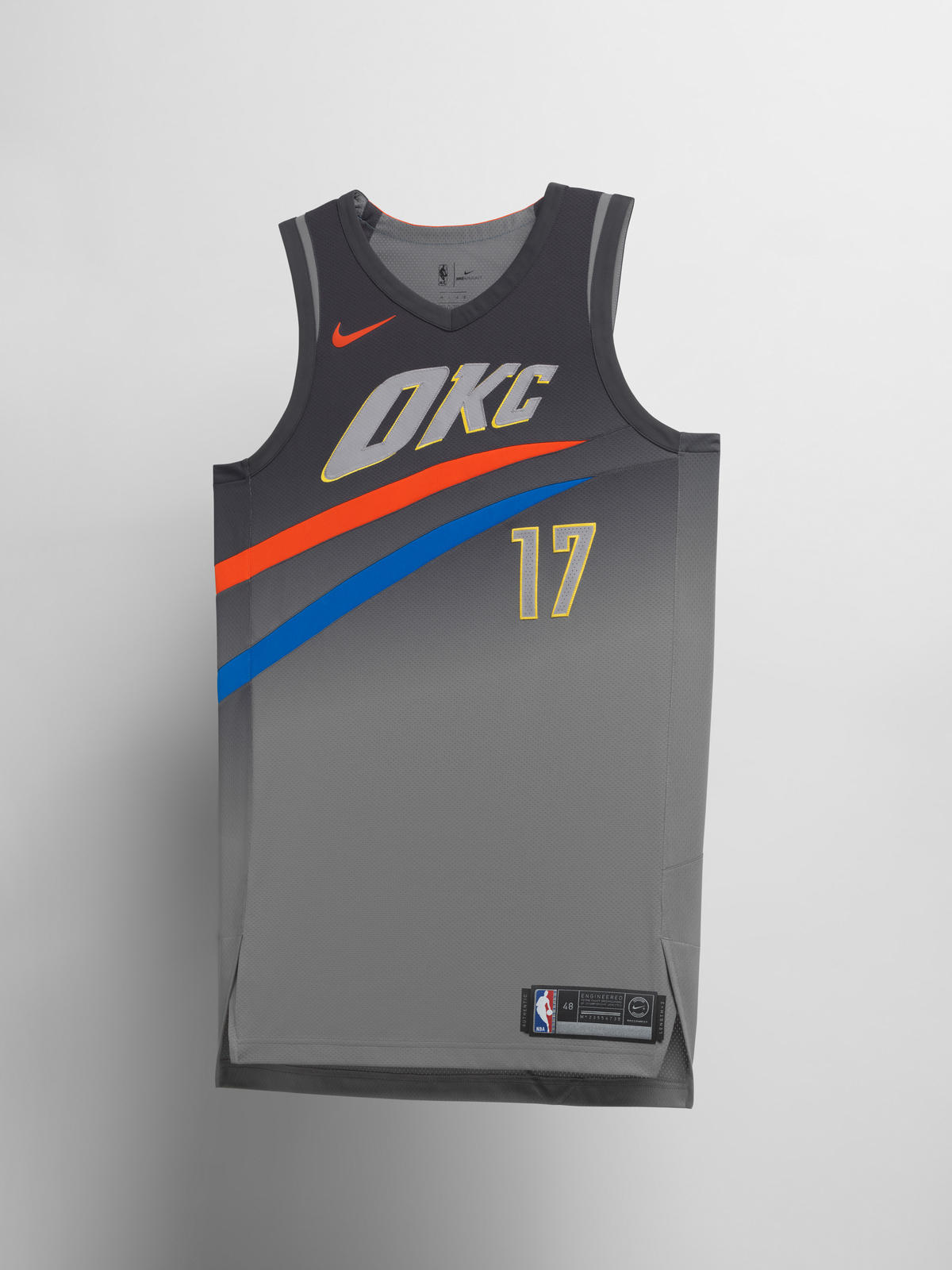 NBA City Edition jerseys: Photos of the final new Nike ...