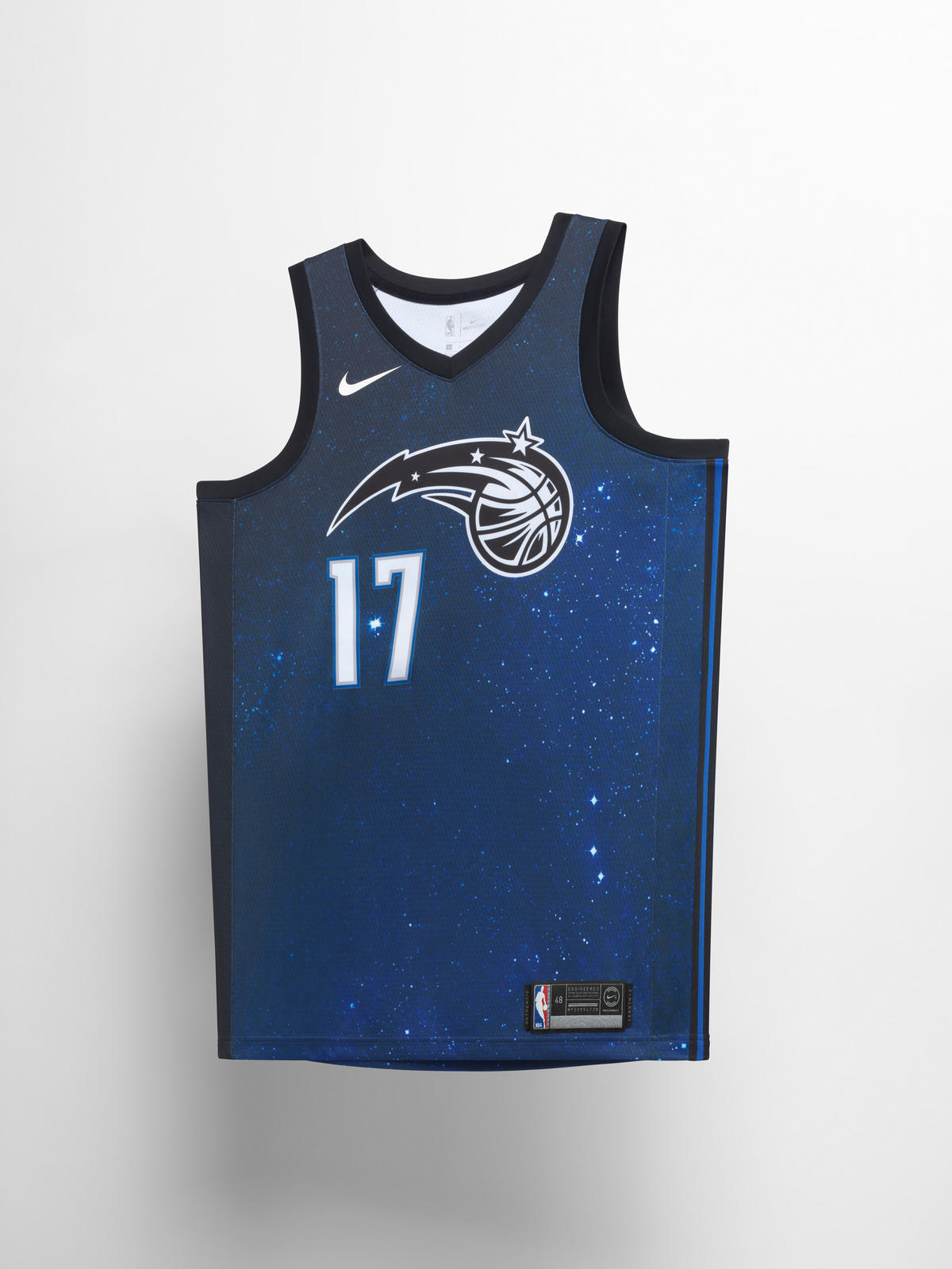 Orlando Magic City Edition jersey