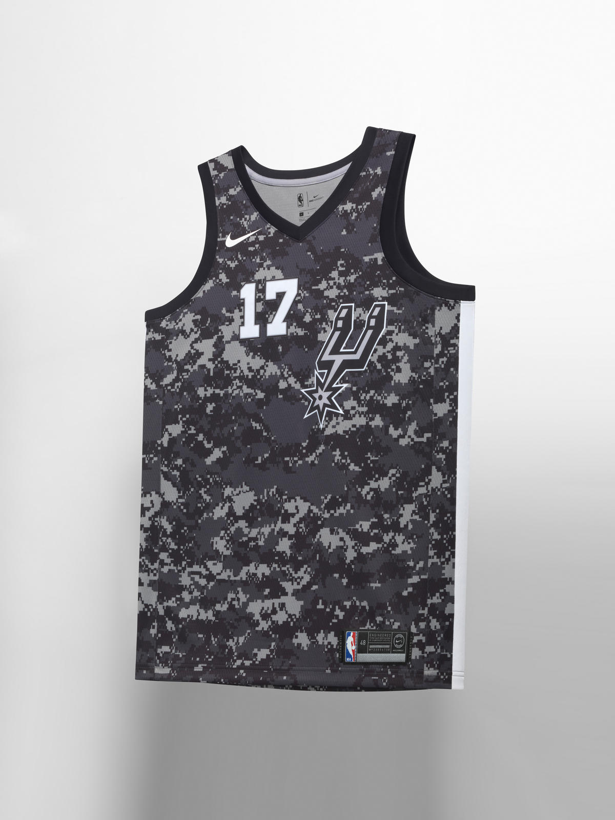 NBA City Edition jerseys  Photos of the final new Nike jersey  cca262aac