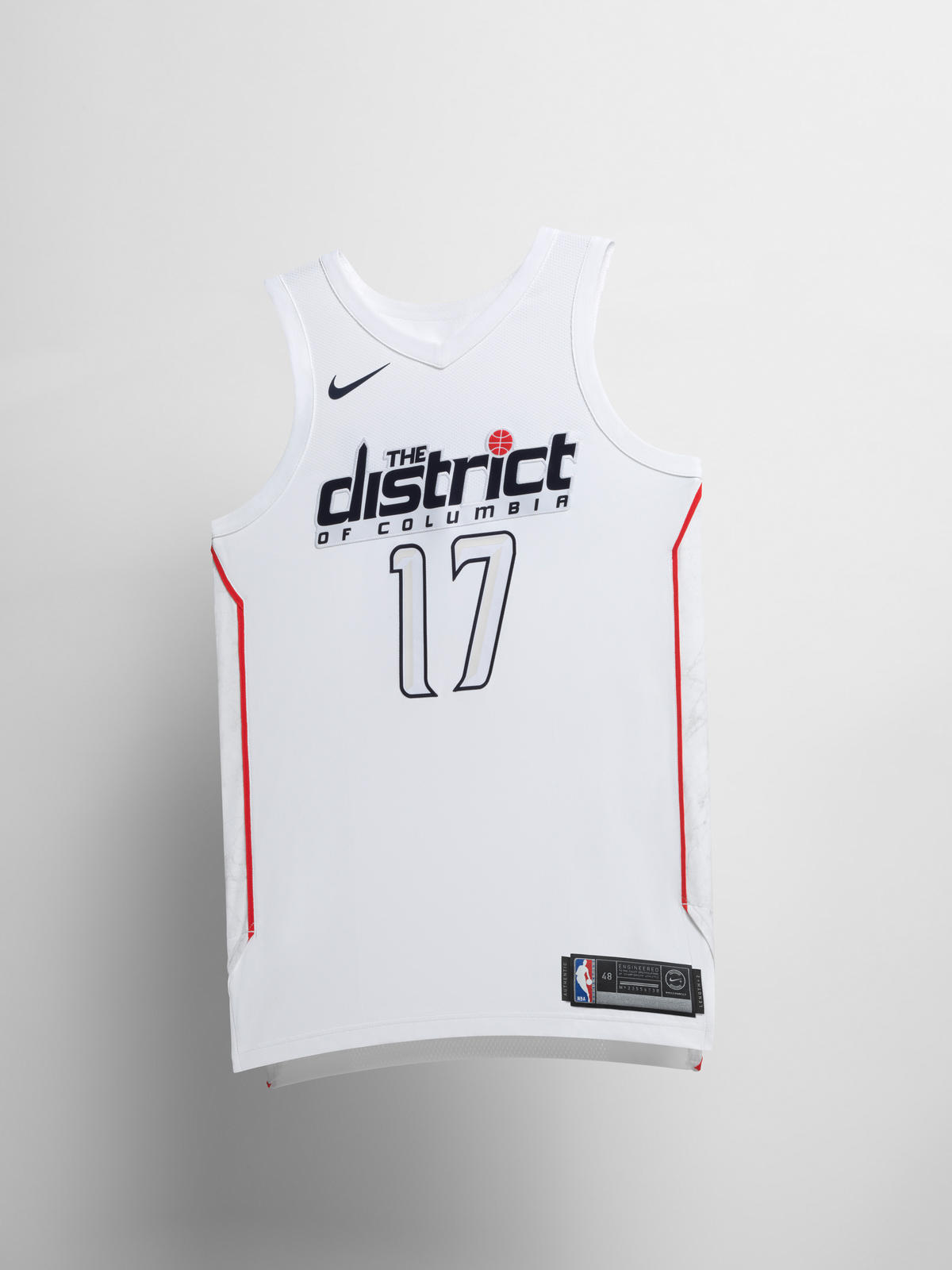 f9b3c689554 NBA City Edition jerseys: Photos of the final new Nike jersey | SI.com