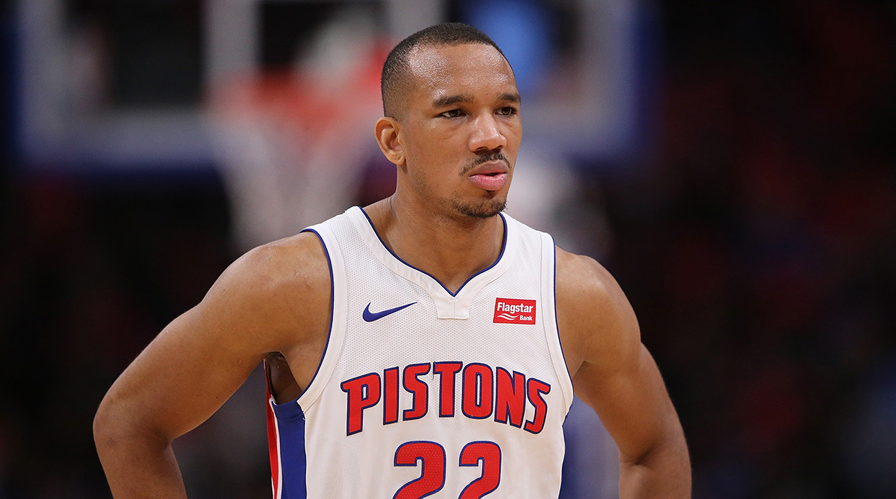 Pistons' Avery Bradley paid settlement to sexual assault accuser, report says