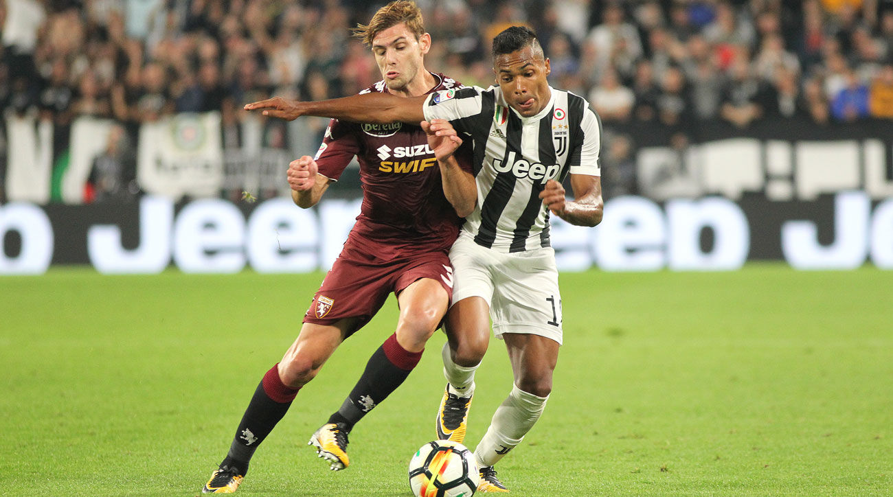 How to Watch Juventus vs. Torino: Coppa Italia Live Stream, TV Channel