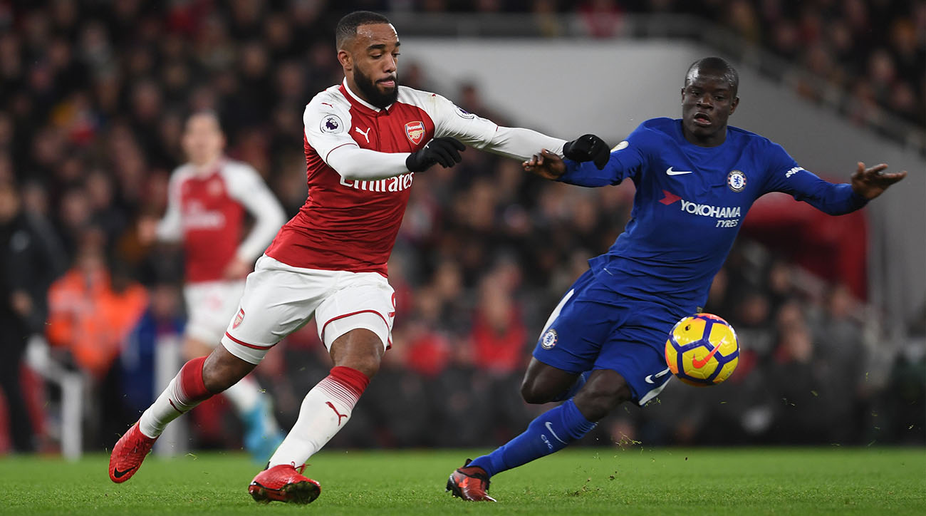 Carabao Cup Semi-Final, Chelsea vs Arsenal