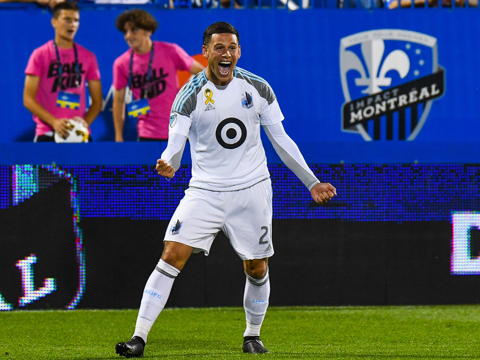 Minnesota United's Christian Ramirez finally has his chance with the U.S. men's national team
