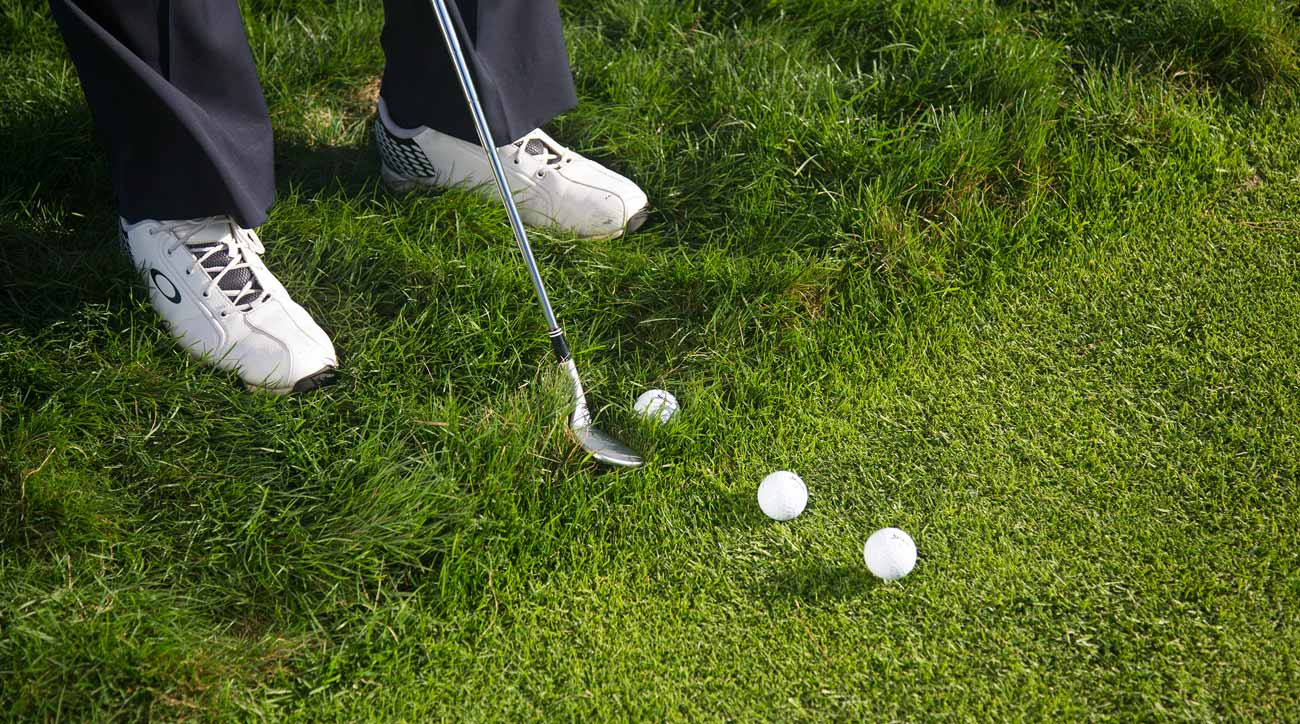 Chipping Tips, Dave Pelz