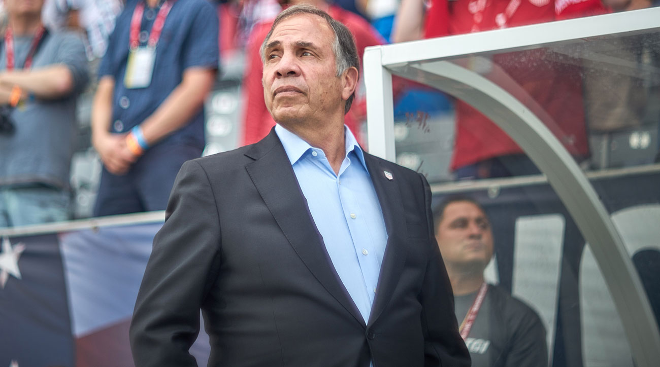 Bruce Arena Laments USMNT's Chemistry, 'Bad Eggs' in Reflecting on World Cup Failure