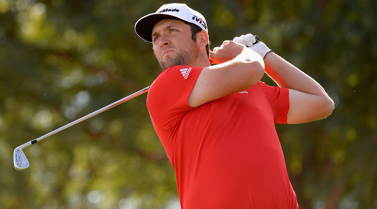 Jon Rahm prepared for extra Southern California …