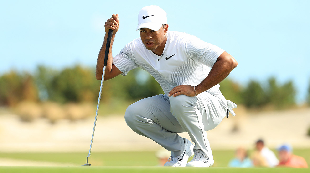 Tiger Woods returns to the PGA Tour at a course he's quite familiar with.