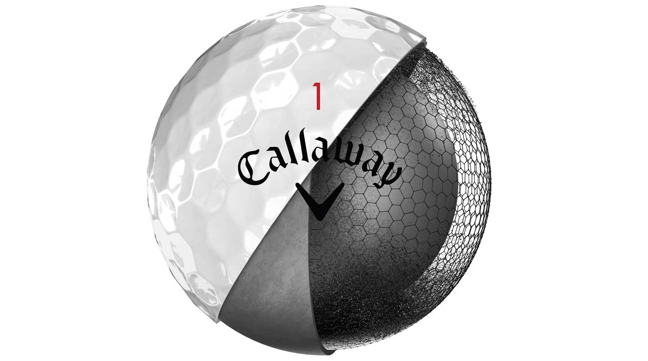 The introduction of graphene is a technological gamechanger, Callaway says.