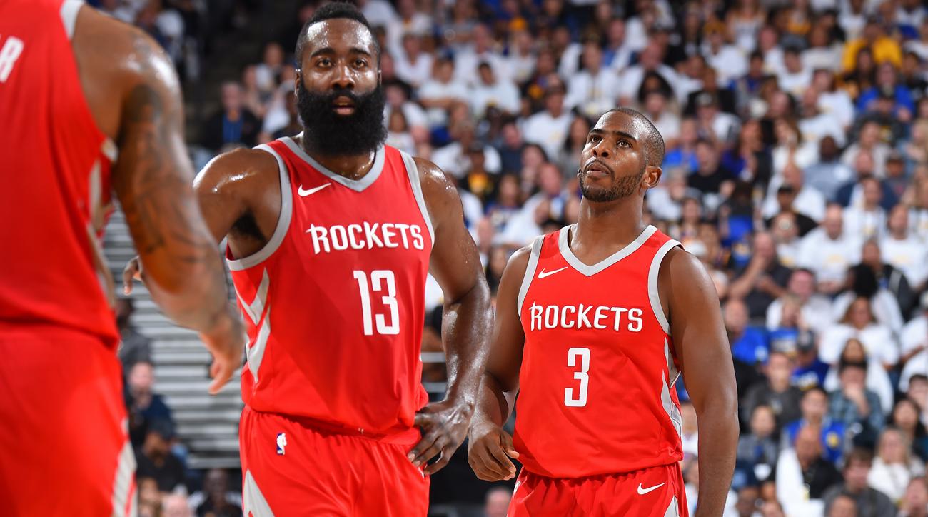 53e7d25593a Chris Paul Seizes Second Shot With Rockets After Lob City Letdown ...