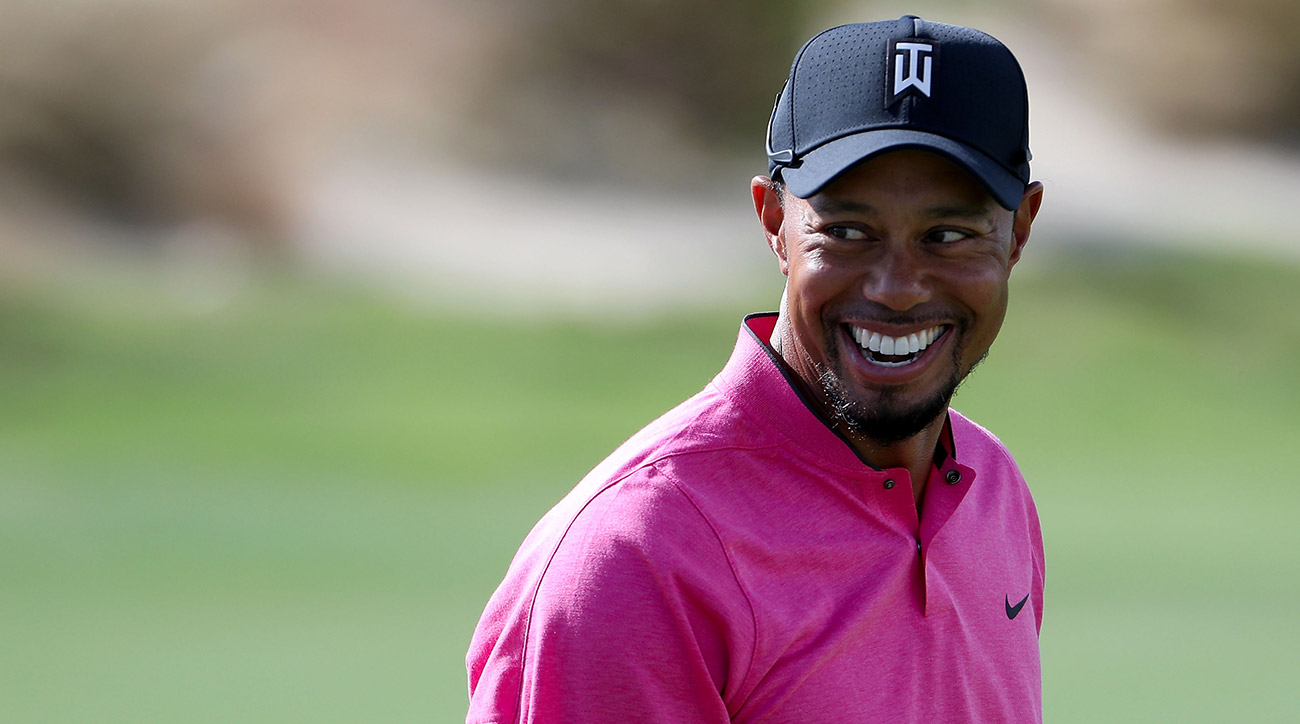 Tiger's latest comeback attempt begins Thursday. Buckle up.