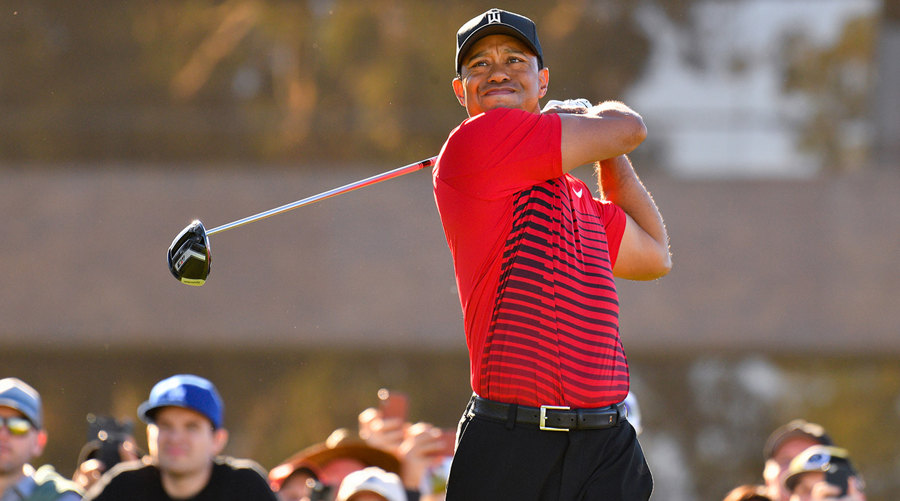 Tiger Woods never sniffed the lead, but there was a lot of buzz around his week and T23 finish at Torrey Pines.