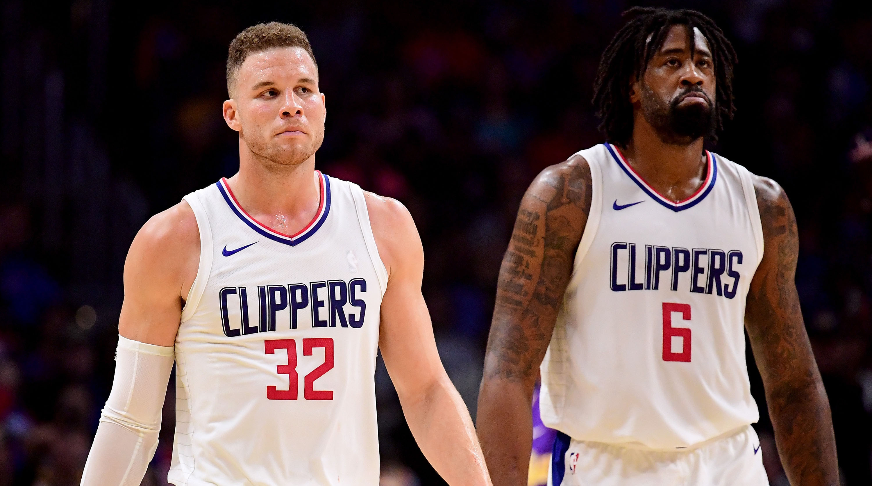 Blake Griffin Trade How The Clippers Blockbuster Could Impact Nba
