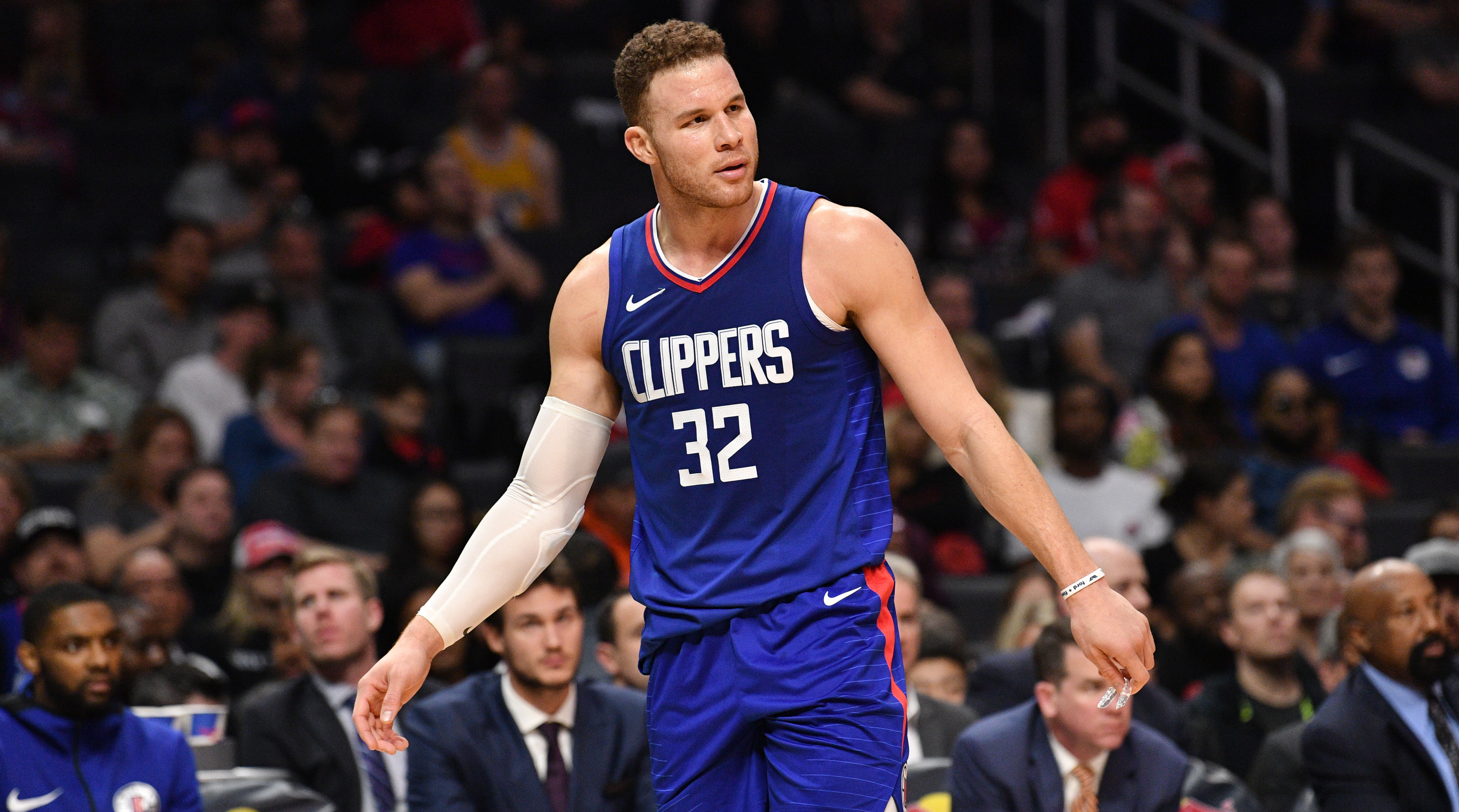 Blake griffin trade clippers acknowledge reality with pistons deal blake griffin trade clippers acknowledge reality with pistons deal si m4hsunfo Gallery