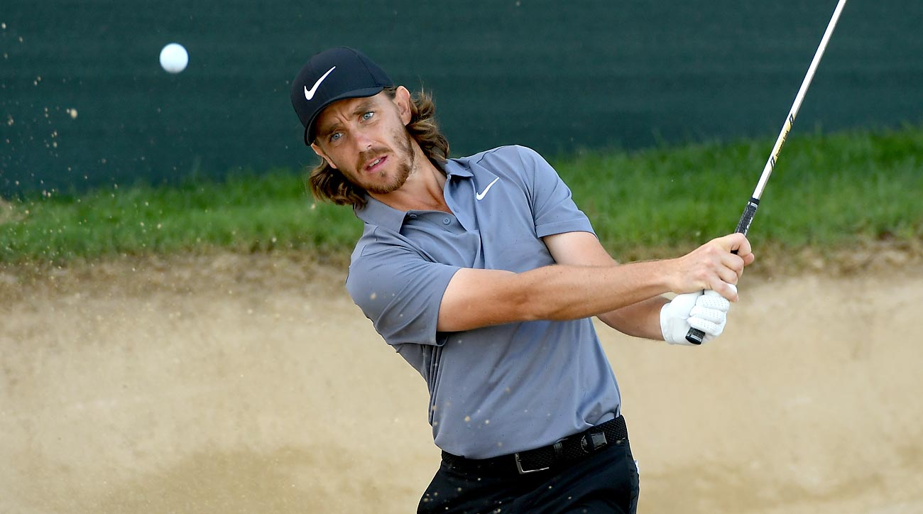 Set to make his PGA Tour season debut, Tommy Fleetwood is fresh off a win in Abu Dhabi.