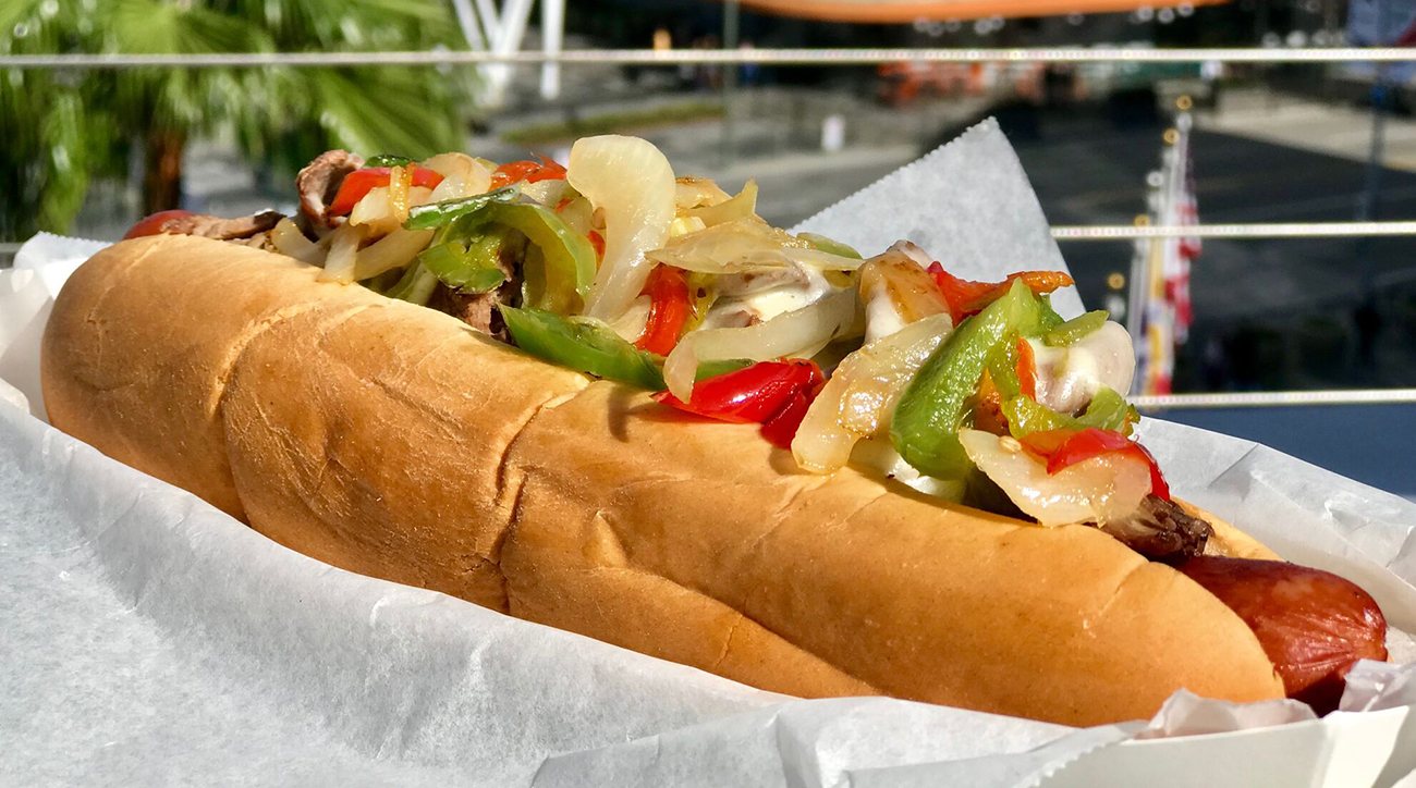 All-Star Game Los Angeles, All-Star game, All-Star Game food, All-Star Game concessions, All-Star Game california, All-Star Game staples center, All-Star Game 2018, NBA All-Star Game