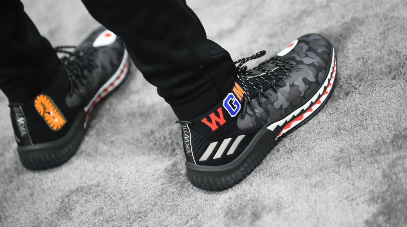 45413983b1fe 2018 NBA All-Star Weekend  Best Sneakers Roundup