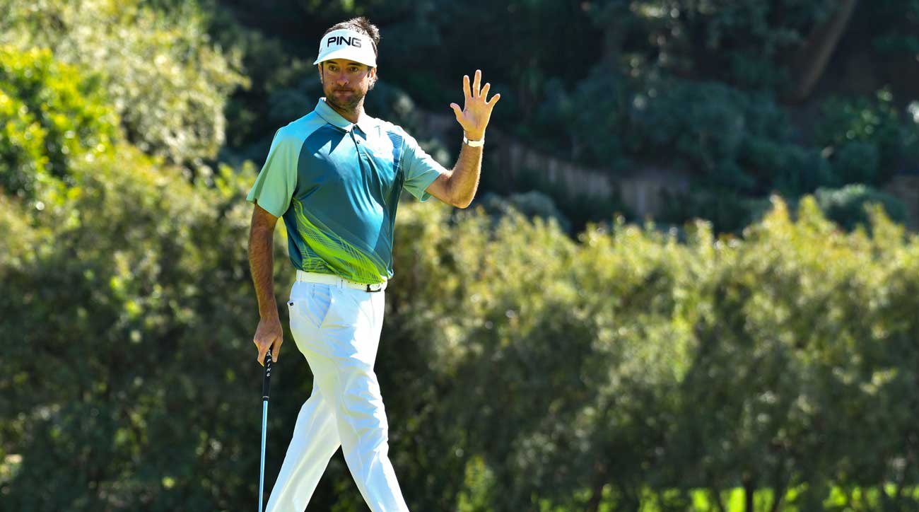 Bubba Watson's two-shot victory was his first win on Tour in two years.