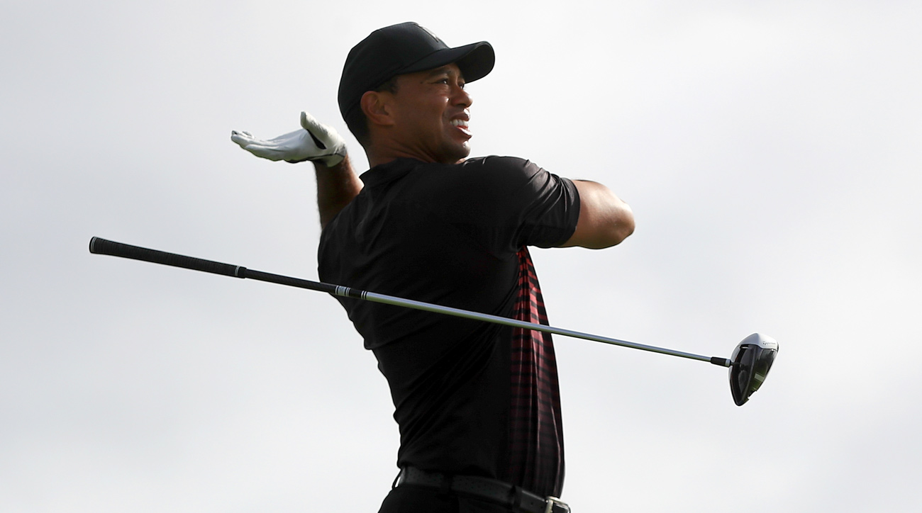 Tiger Woods has been so bad off the tee in 2018 that one reader asks if he should abandon it altogether.