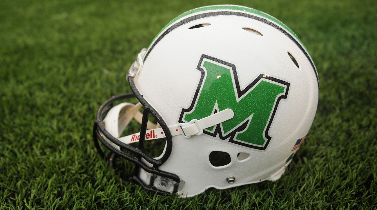 Marshall Football Player Dies From New Year's Day Gunshot Wound