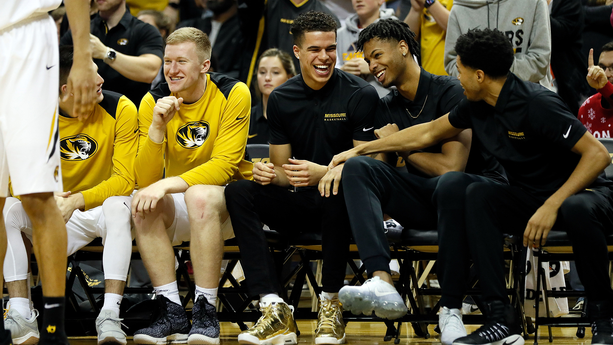 Report: Missouri Freshman Michael Porter Jr. Has Been Cleared For All Basketball Activities