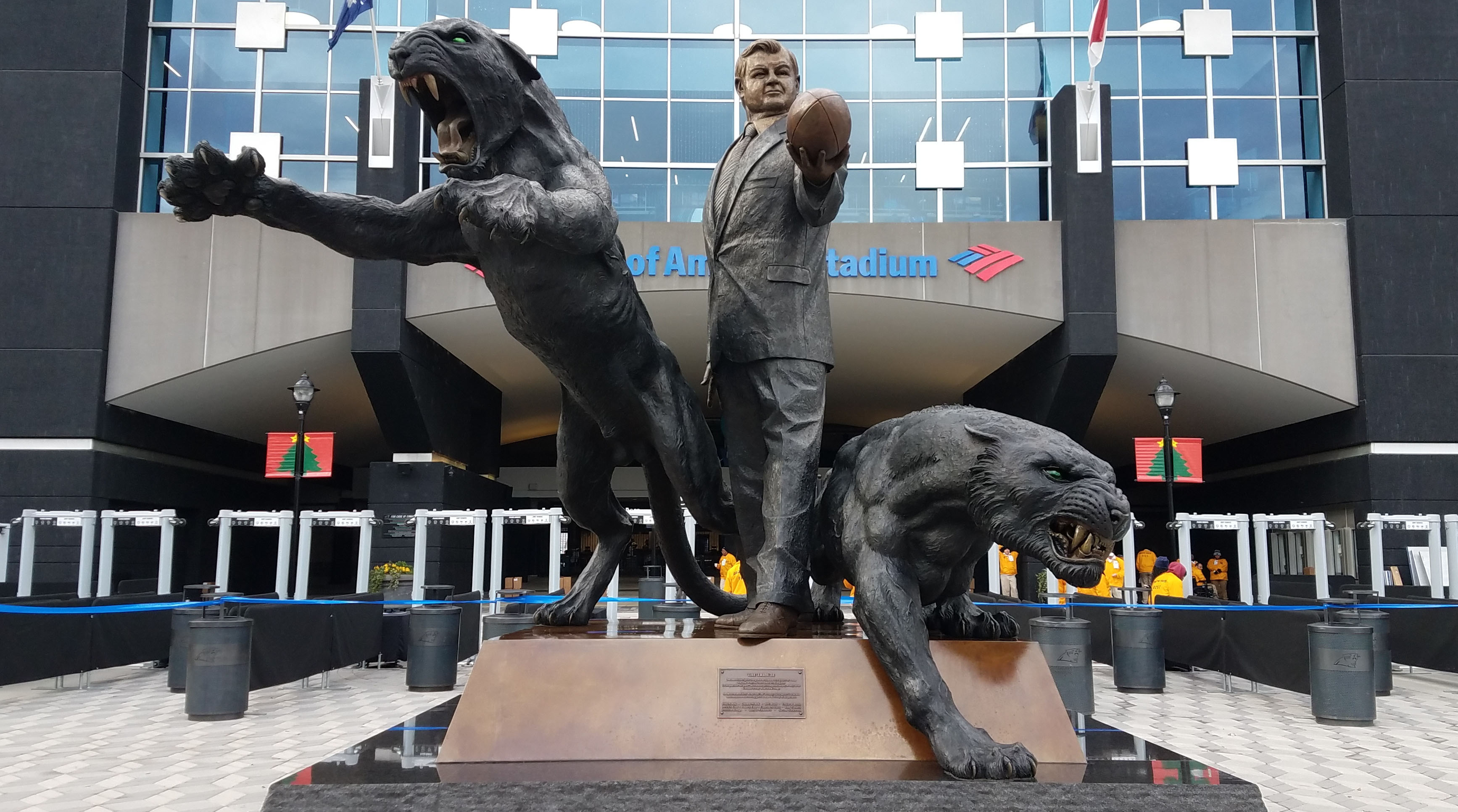 Report: Panthers Could Sell for as Much as $2.8 Billion