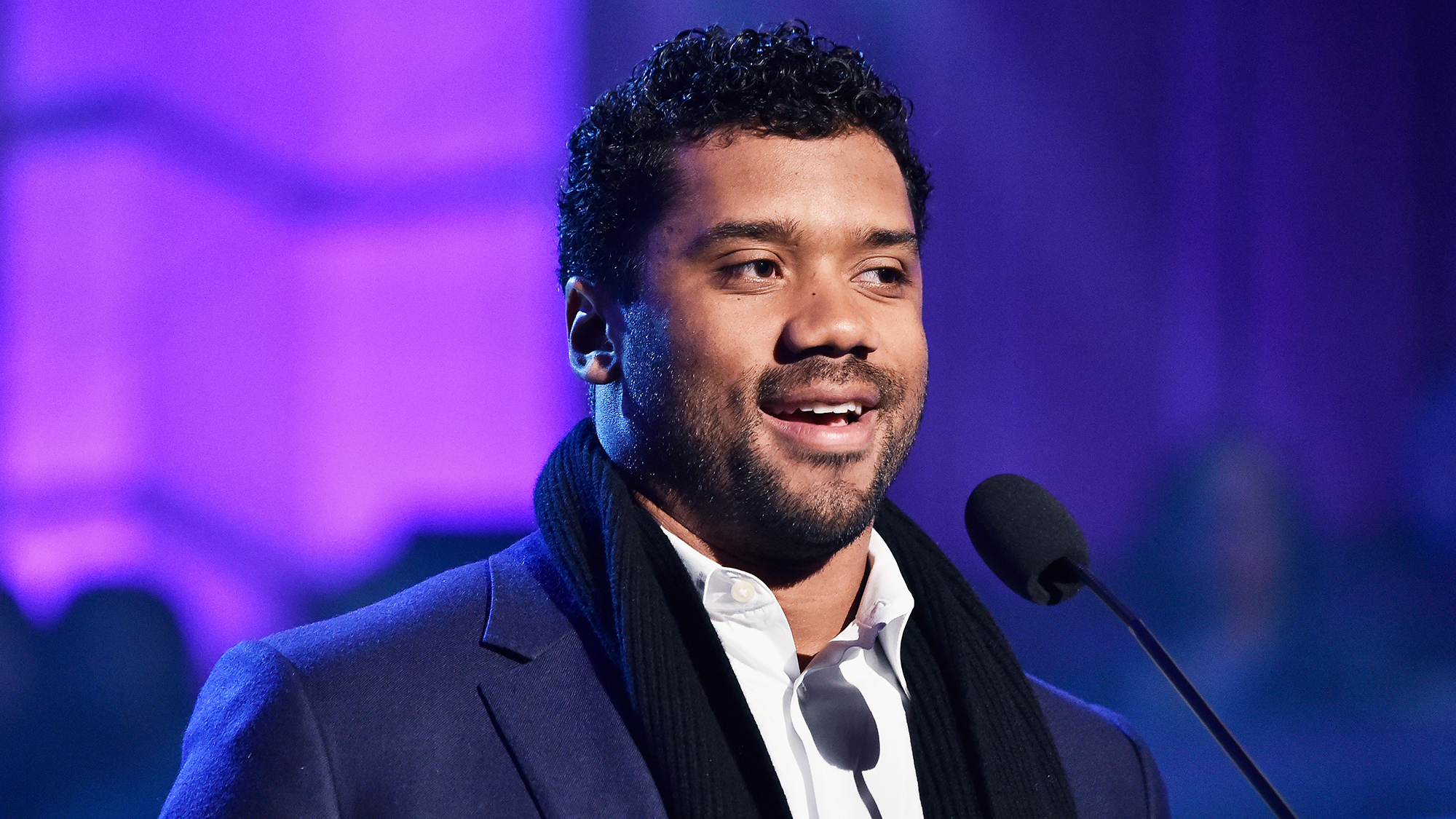 Russell Wilson Will Report to Yankees Spring Training Monday, Won't Play in a Game