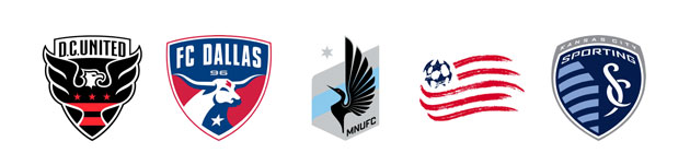 Sporting Kansas City and the New England Revolution were among the Week 1 losers in MLS