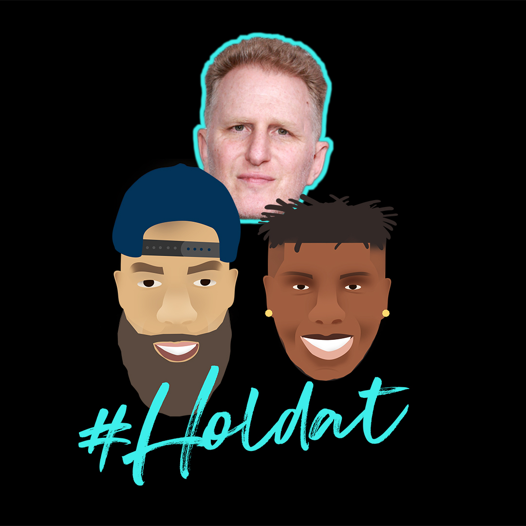 holdat podcast