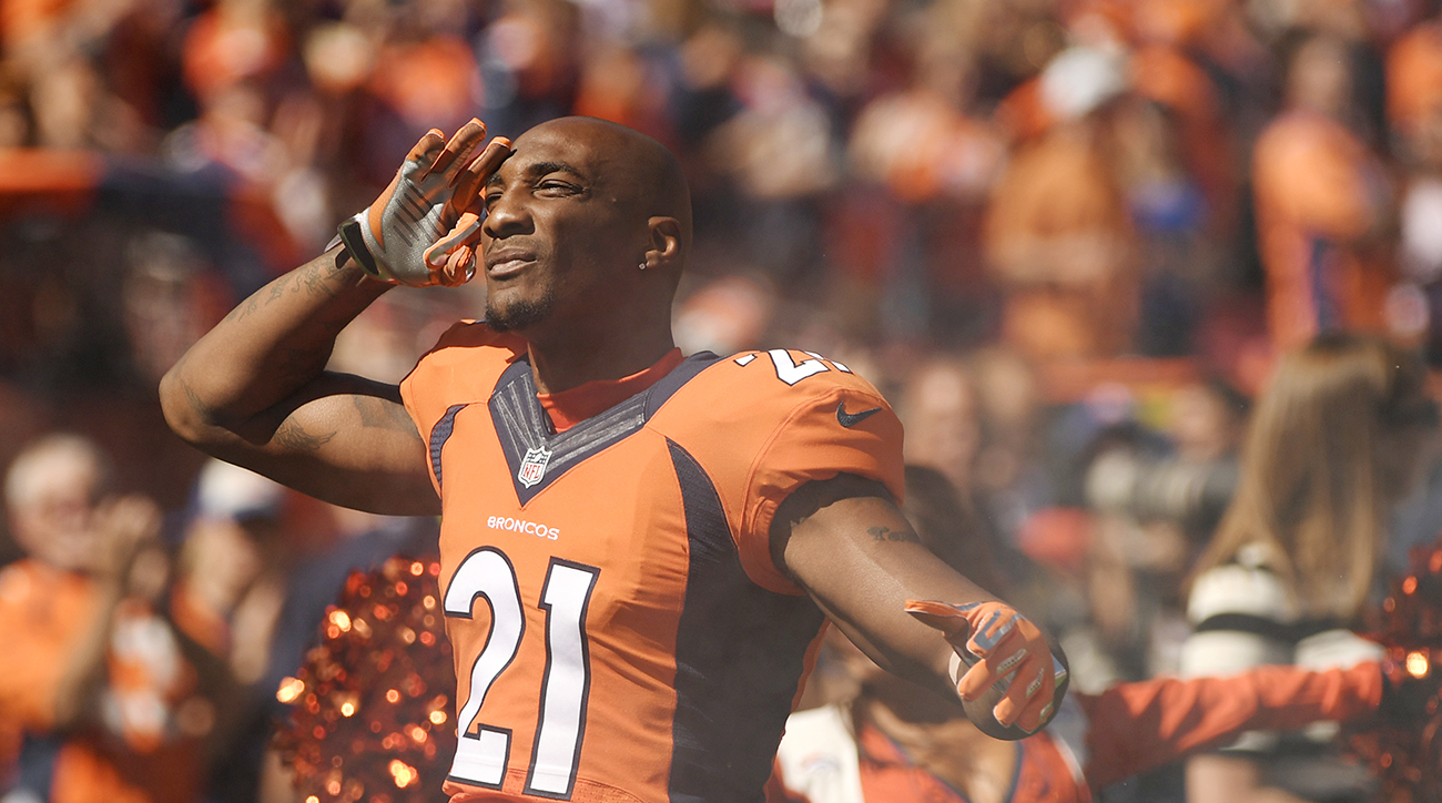 Aqib Talib Traded to Rams from Broncos  27606e192
