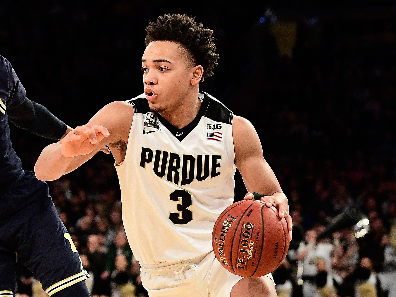 Purdue Carsen Edwards