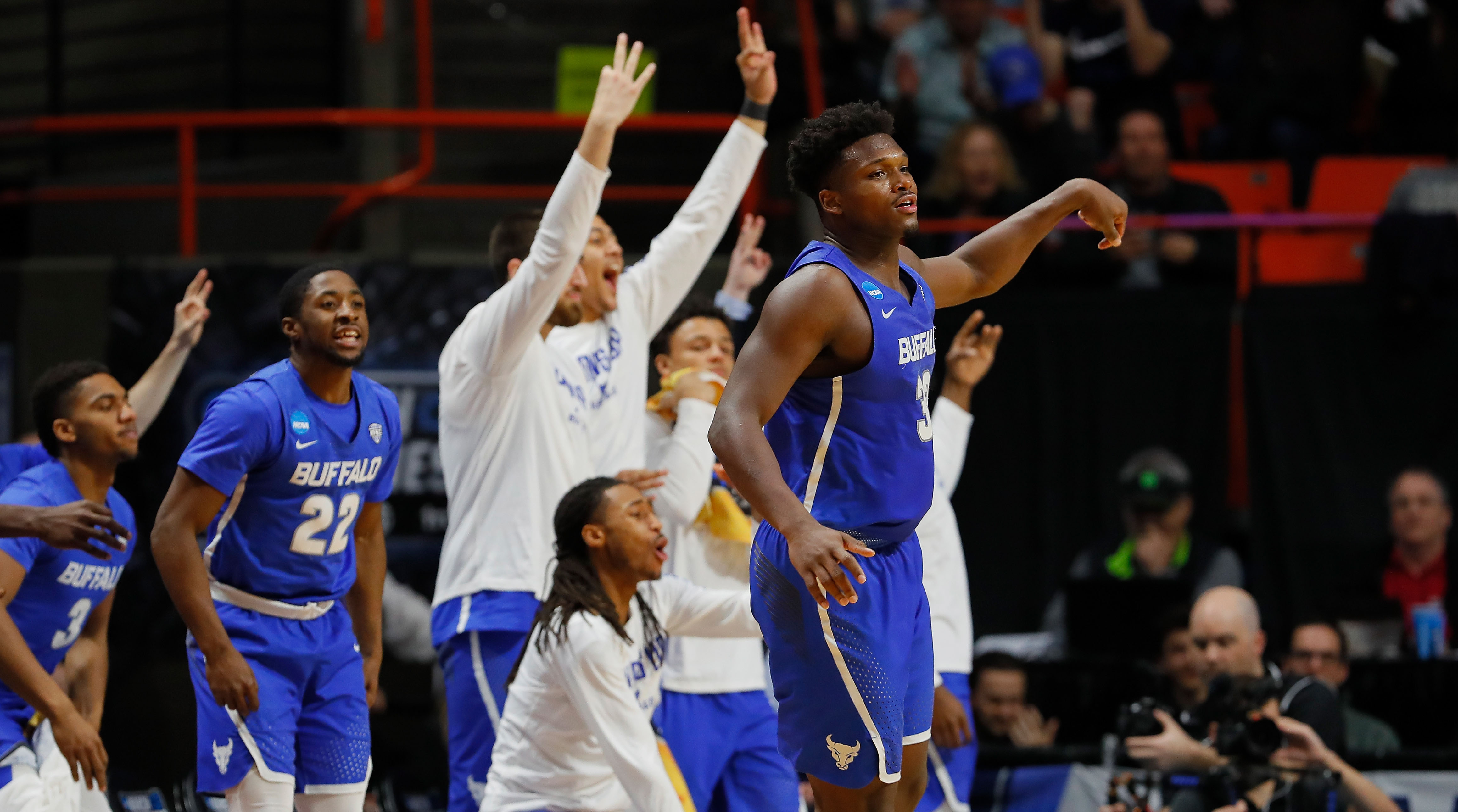 kentucky vs buffalo live stream march madness time tv channel