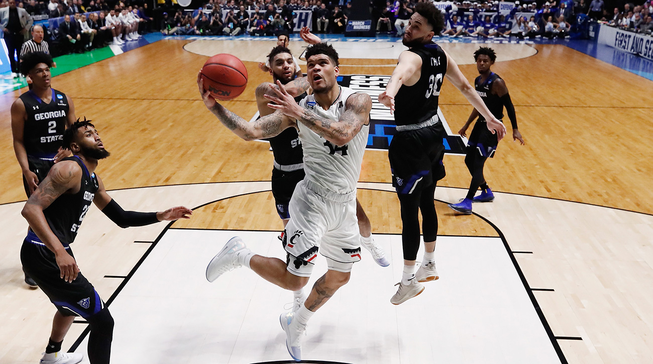 NCAA tournament 2018 scores: March Madness updates