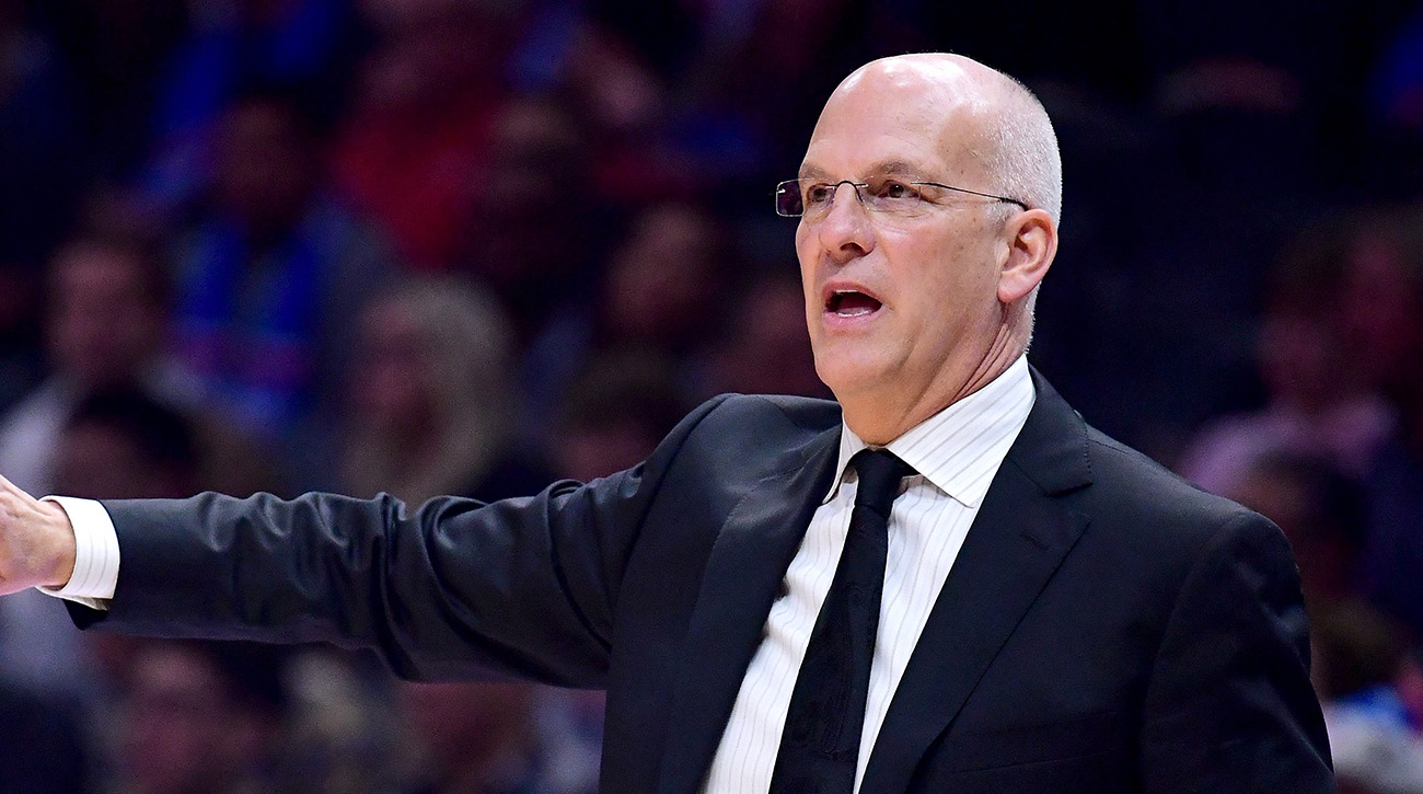 Suns Start Search For Head Coach
