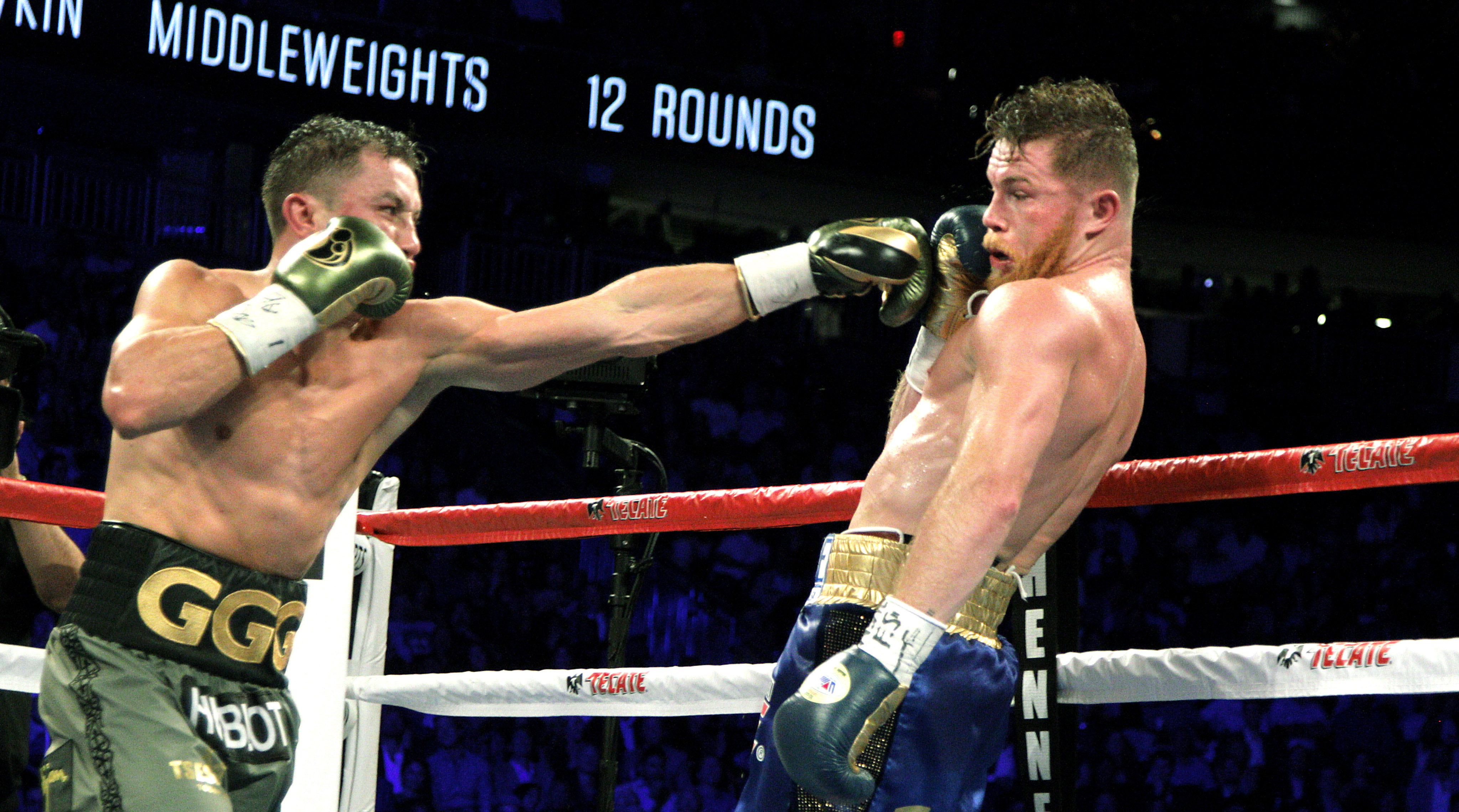57df780a941 Canelo-GGG 2: MGM offering ticket refunds in case fight canceled | SI.com