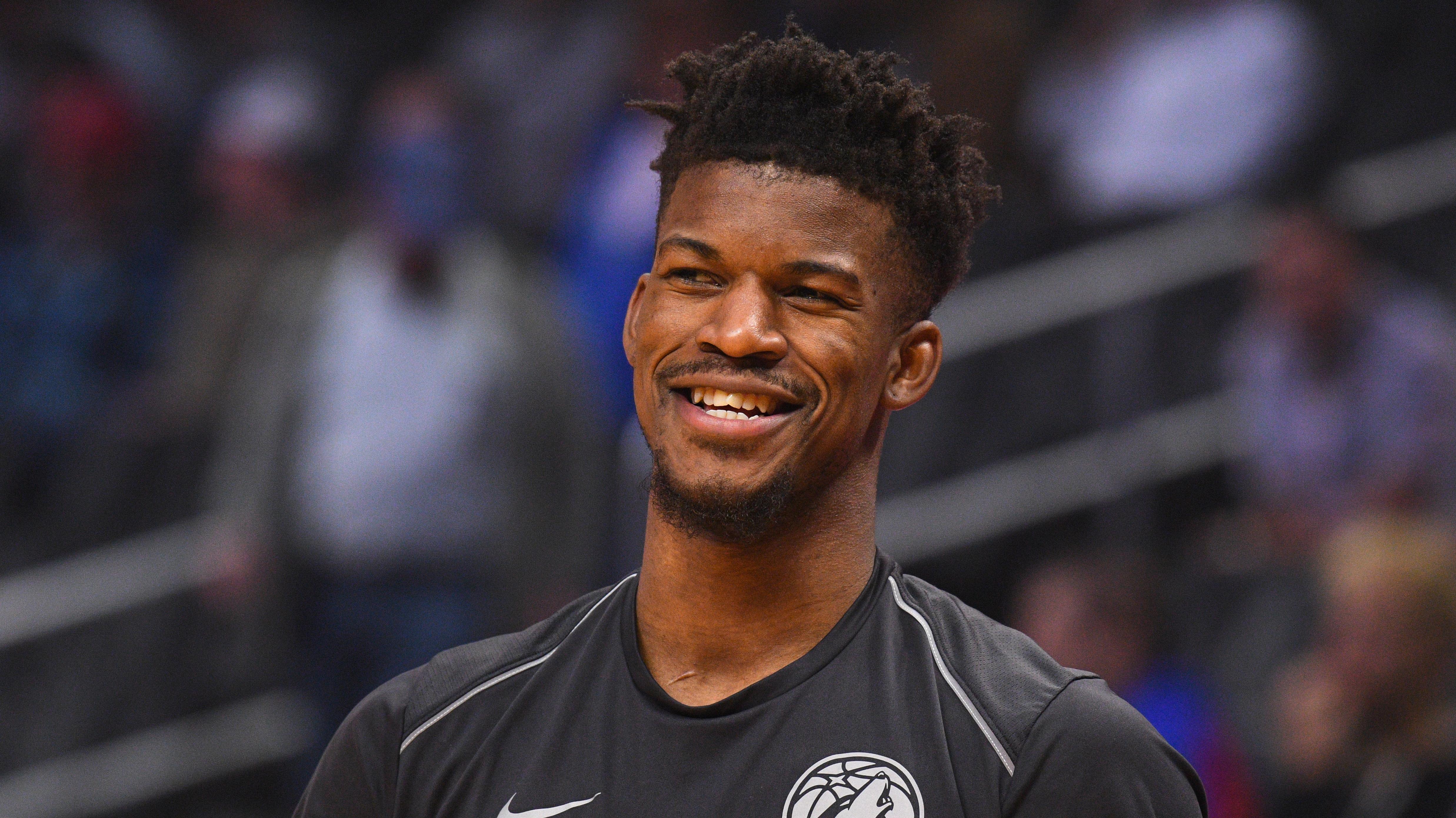 瘋狂挑釁!Butler回歸訓練大罵管理層和隊友:沒我你們根本贏不了!-Haters-黑特籃球NBA新聞影音圖片分享社區