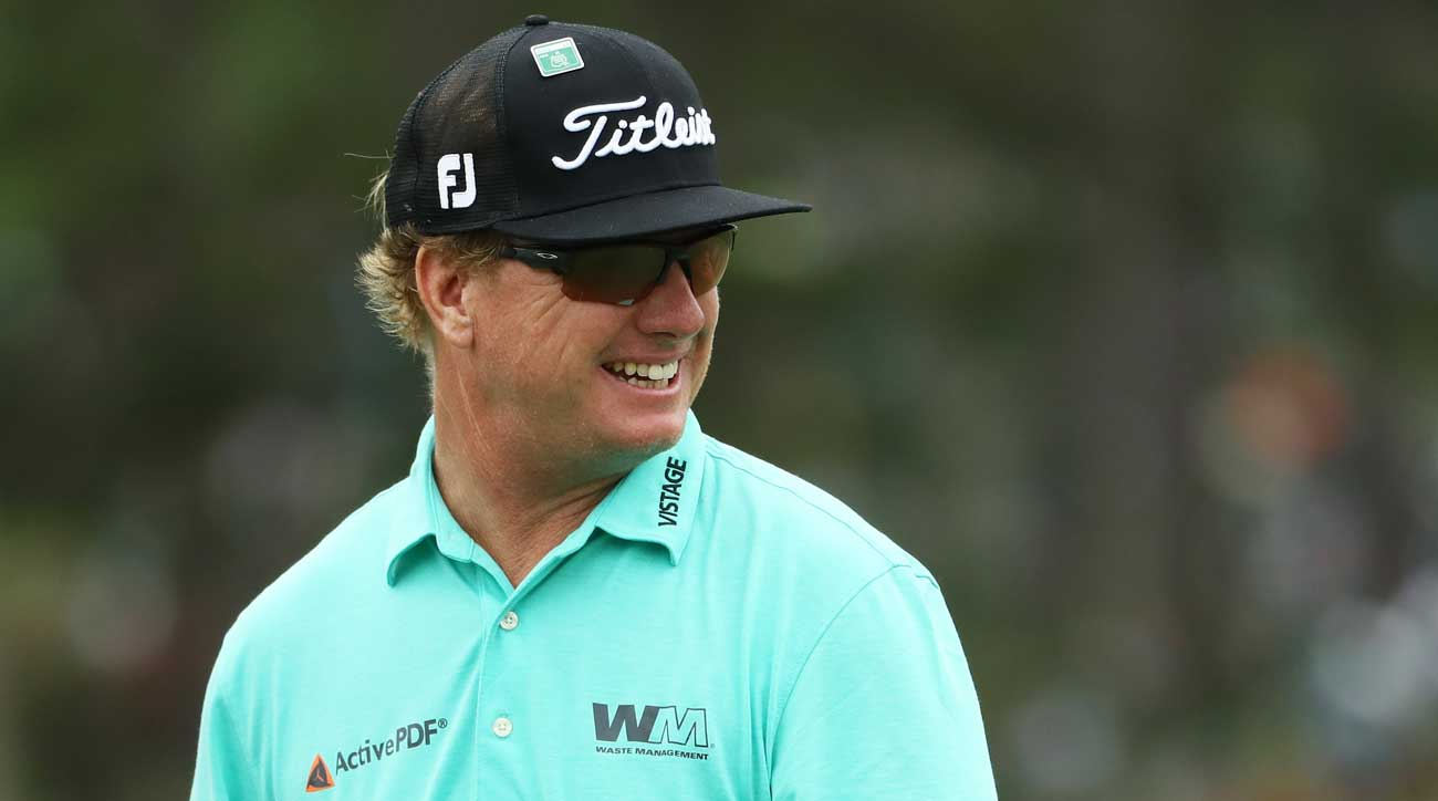 Can Charley Hoffman carry momentum from his Sunday hole in one at Augusta?