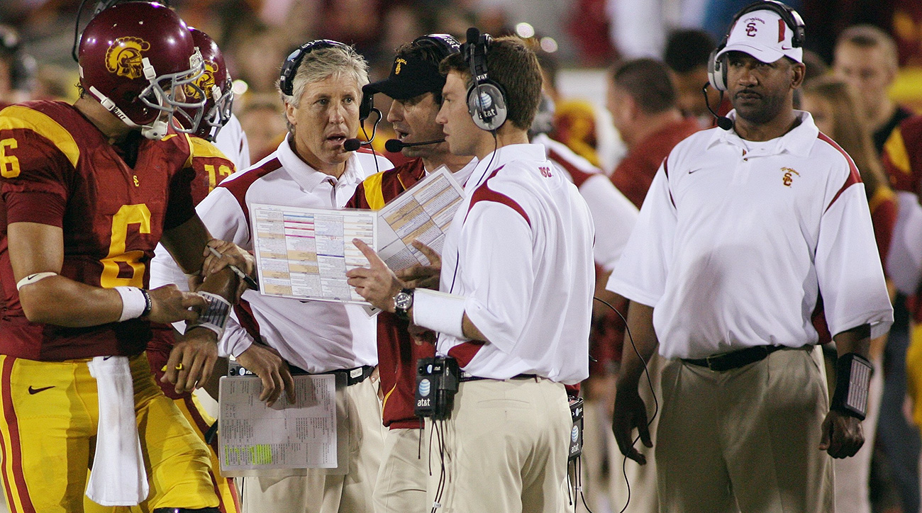 Todd McNair case: Lawsuit vs. NCAA brings Reggie Bush scandal back to light