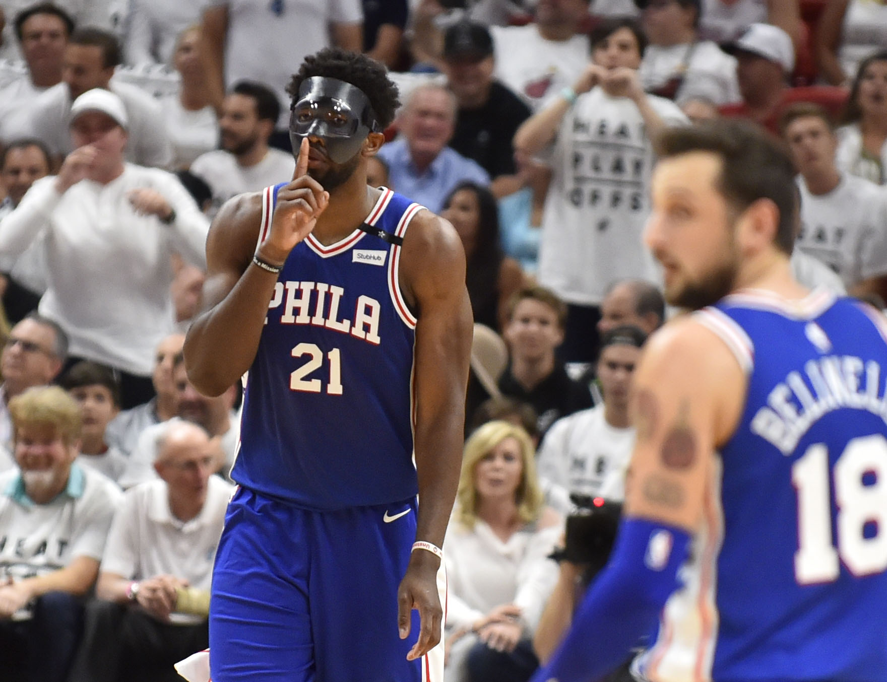 Do the 76ers Have a Real Shot at Reaching the NBA Finals   4b355c518