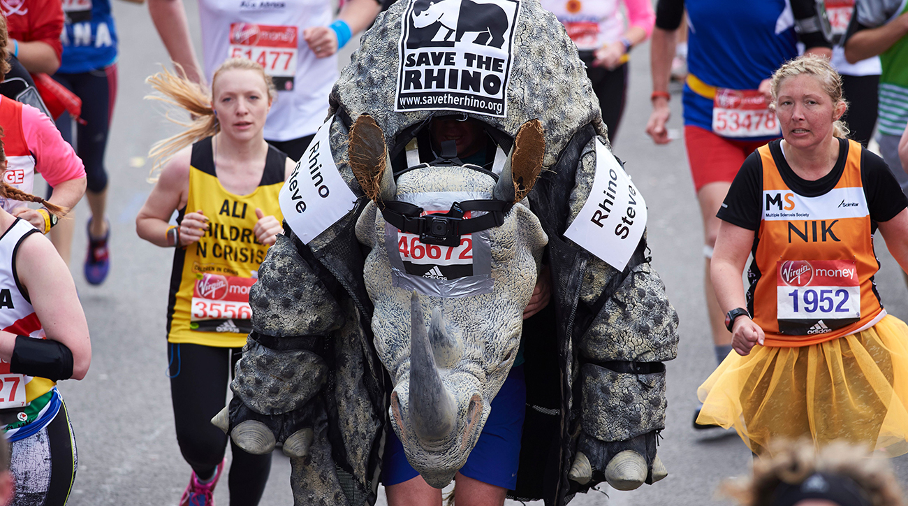 london marathon, london weather, london marathon weather, 2018 london marathon